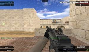 Сборка Counter-Strike 1.7