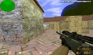 Counter Strike 1.6 от 400kg