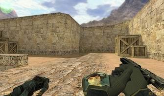 Counter-Strike 1.6 Фесс про