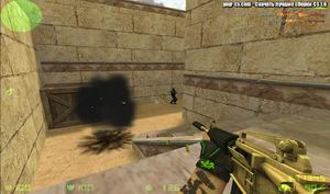 Сборка Counter-Strike 1.6 Ultimate