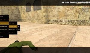 Counter Strike 1.6 для Windows 10